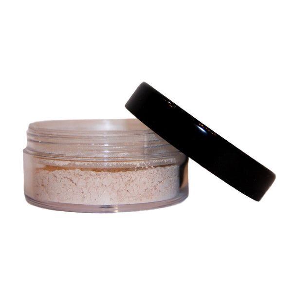 Loose Mineral Foundation - wish.list boutique