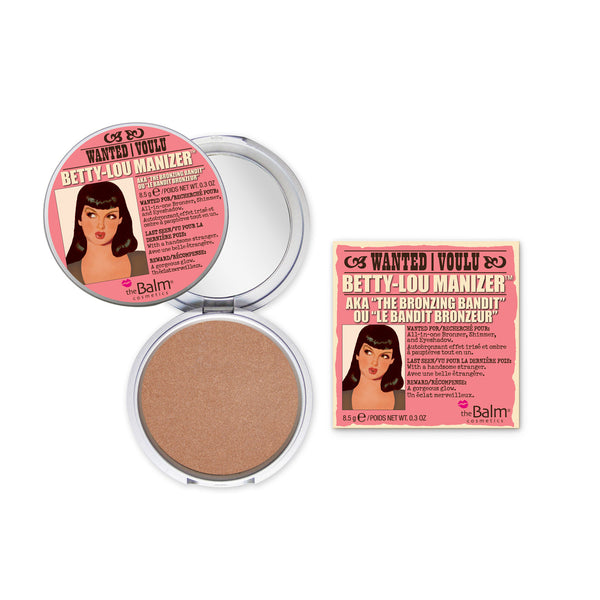 Betty-Lou Manizer