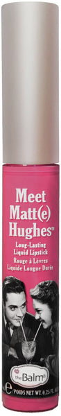 Meet Matt(e) Liquid Lipstick - Chivalrous