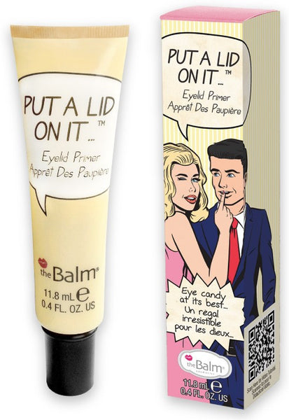 Put a lid on it Eyelid Primer - wish.list boutique