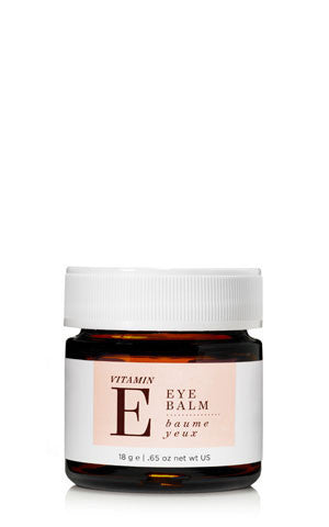 Vitamin E Eye Balm - Elizabeth Dehn - wish.list boutique