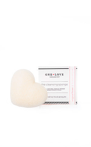 The Cleansing Sponge - wish.list boutique