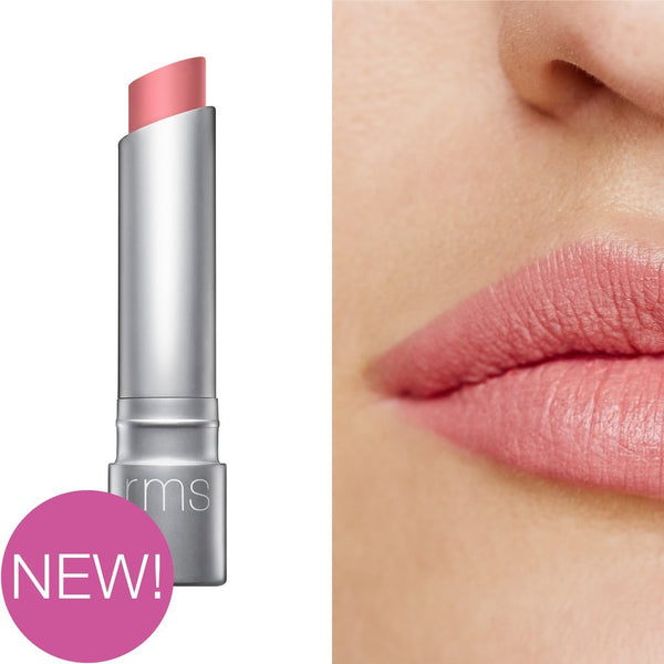 Wild With Desire Lipstick - unbridled passion