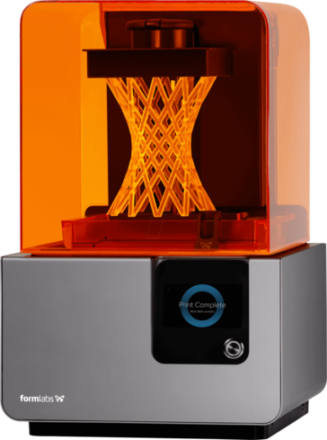 Formlabs | FORM 2 - 3D FACTORY MX