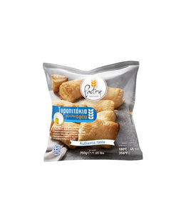 Pastry Hause Greek Mini Pie with Mizithra Cheese & Feta 750gr - GreekFoody