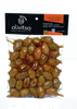 Smoked-Paprika Green Whole Olives 500 gr Vacuum