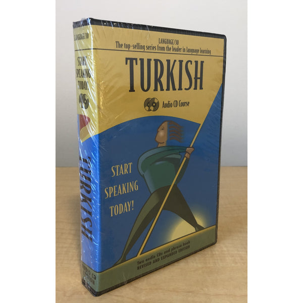 Turkish by LANGUAGE/30