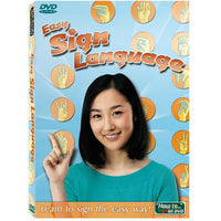 Easy Sign Language