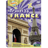 Travel to France (Download)