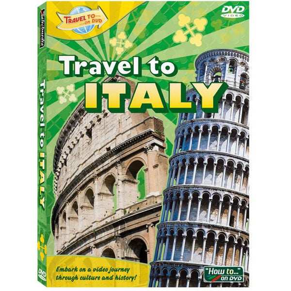 Travel to Italy (Download)