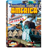 Fascinating Sights of America (Download)