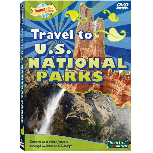 Travel to U.S. National Parks (Download)