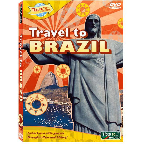 Travel to Brazil (Download)