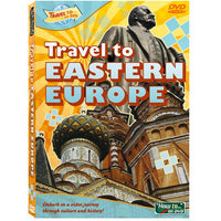Travel to Eastern Europe (Download)