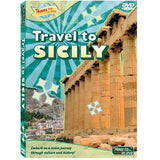 Travel to Sicily