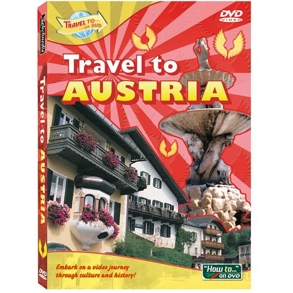 Travel to Austria
