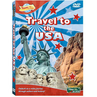 Travel to the USA (Download)
