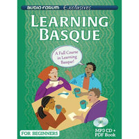 Learning Basque (Download)