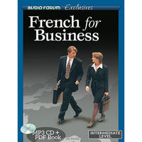 French for Business (Download)