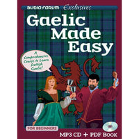 Gaelic Made Easy (Download)