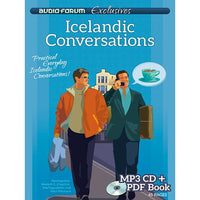 Icelandic Conversations (Download)