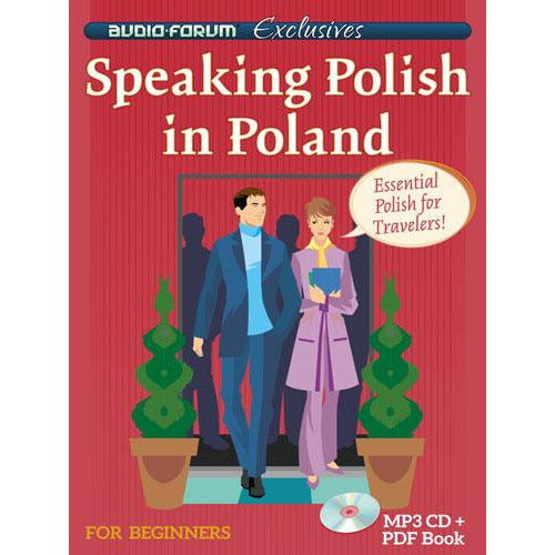 Speaking Polish in Poland (Download)
