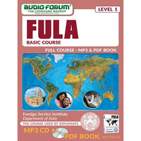 FSI: Fula Basic Course (Download)
