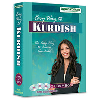 Easy Way to Kurdish (2 CDs/Book)