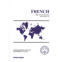 FSI: Basic French Part A
