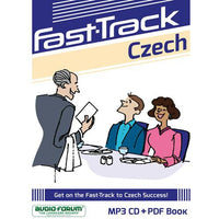 Fast-Track Czech (Download)