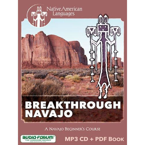 Breakthrough Navajo (Download)