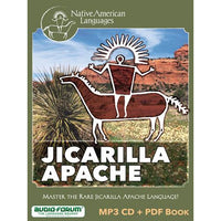 Jicarilla Apache (Download)