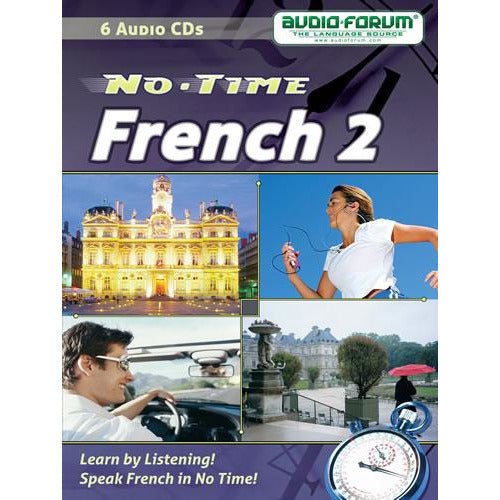 No Time French 2 (Download)