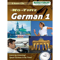 No Time German 1 (Download)
