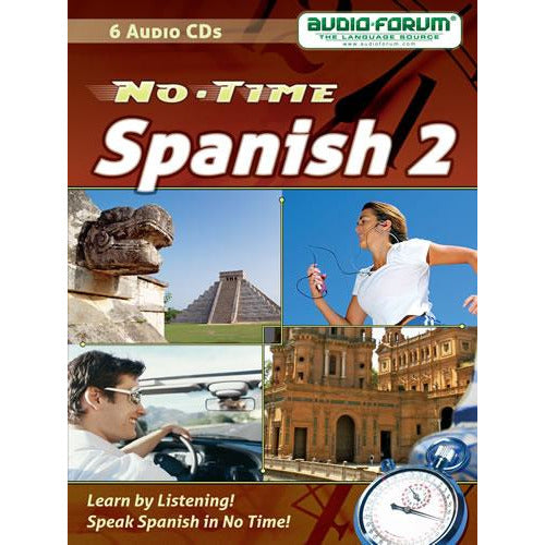 No Time Spanish 2 (Download)
