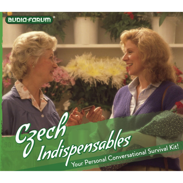 Czech Indispensables (Download)