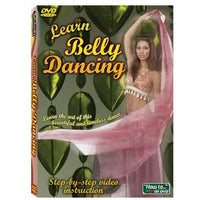 Learn Belly Dancing (Download)