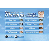 Easy Home Massage