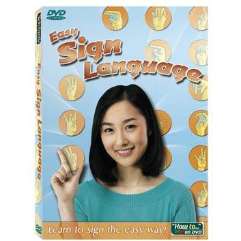 Easy Sign Language (Download)