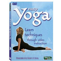 Easy Yoga (Download)