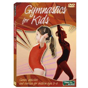 Gymnastics for Kids