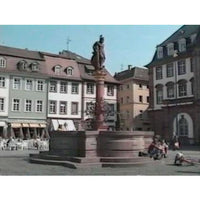 Travel to Historic Cities of Germany