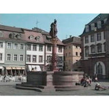 Travel to Historic Cities of Germany (Download)