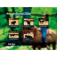 Horseback Riding Intermediate