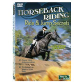 Horseback Riding: Ride & Jump Secrets