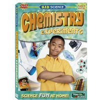 Kid Science: Chemistry Experiments (Download)