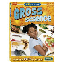 Kid Science: Gross Science (Download)
