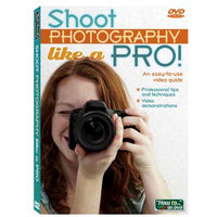 Shoot Photography Like a Pro! (Download)