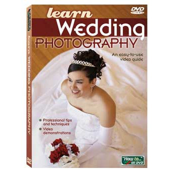 Learn Wedding Photography (Download)
