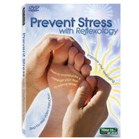 Prevent Stress with Reflexology (Download)
